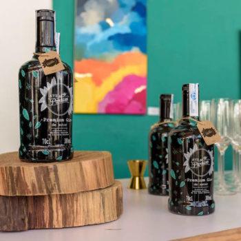 Ave del Paraíso Premiada con dos medallas en la International Wine & Spirits Competition