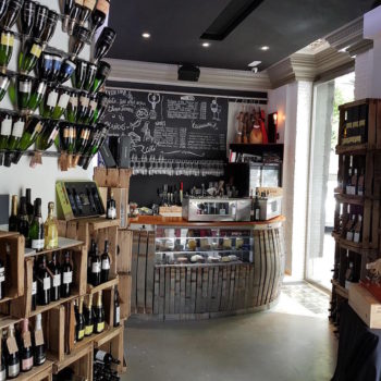 The One Wine, nuevo punto de venta de Ave del Paraíso en Madrid