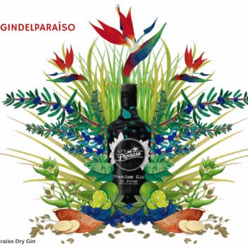 ¿Te gustaría ganar un pack compuesto por una botella de #AvedelParaíso, posavasos exclusivos y tónicas para preparar el #GinTonic perfecto? Es muy fácil